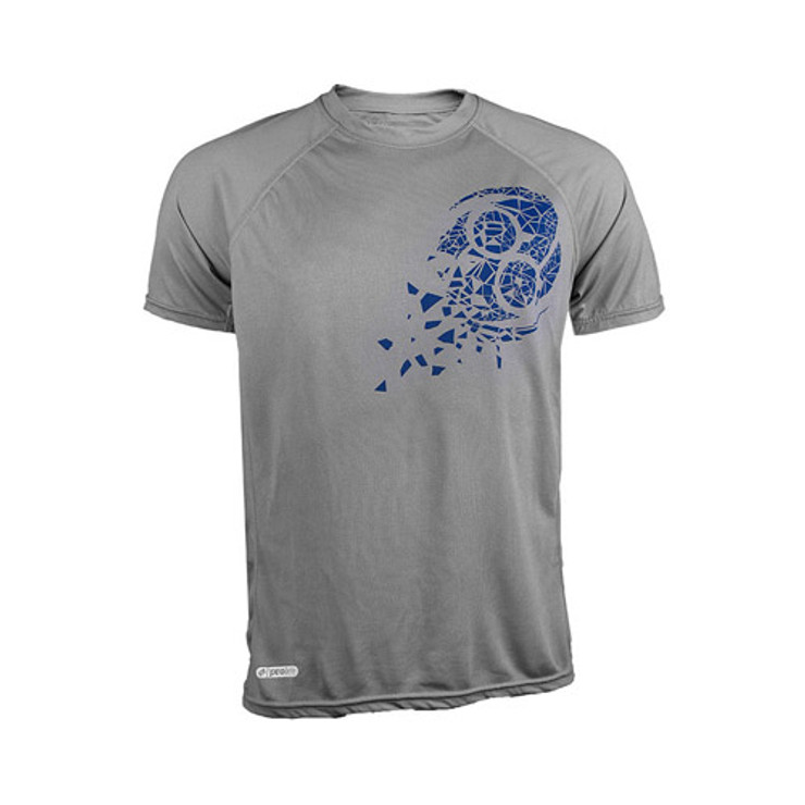 Clinch Gear Shattered Tee
