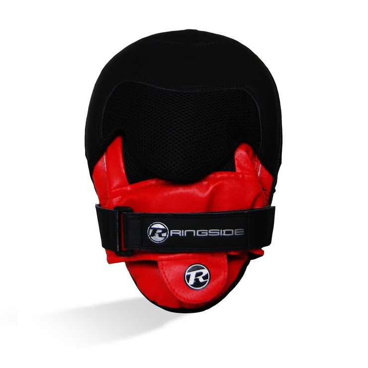 Ringside Power Shock Body Protector & Coaching Mitts