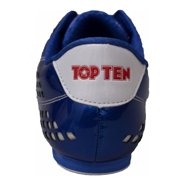 Top Ten ITF Budo Shoes