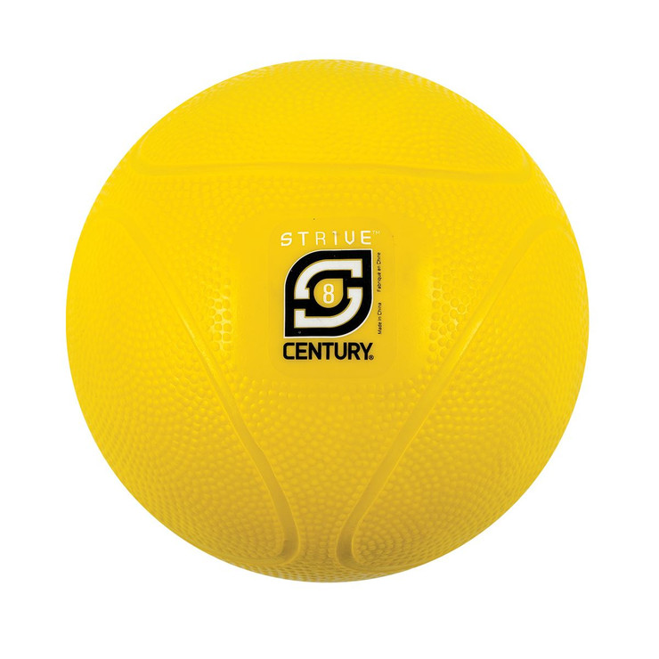 Century Strive Medicine Ball 8lb