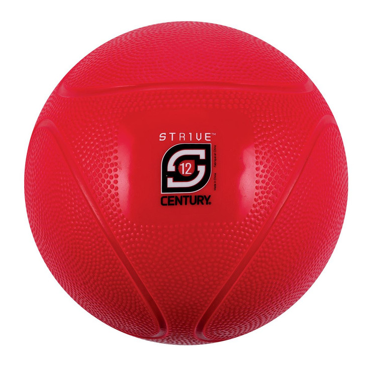 Century Strive Medicine Ball 12lb