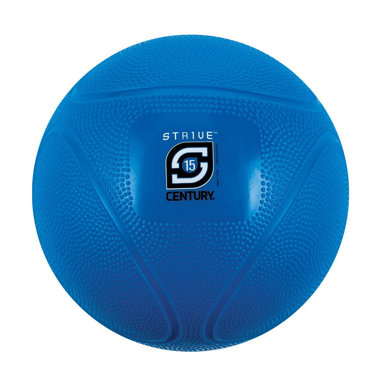 Century Strive Medicine Ball 15lb