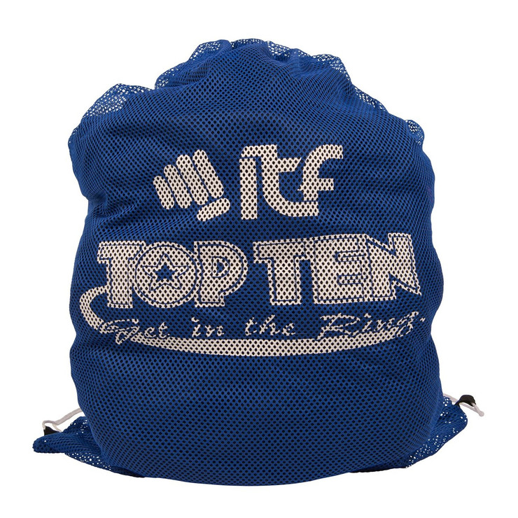 Top Ten ITF Mesh Bag