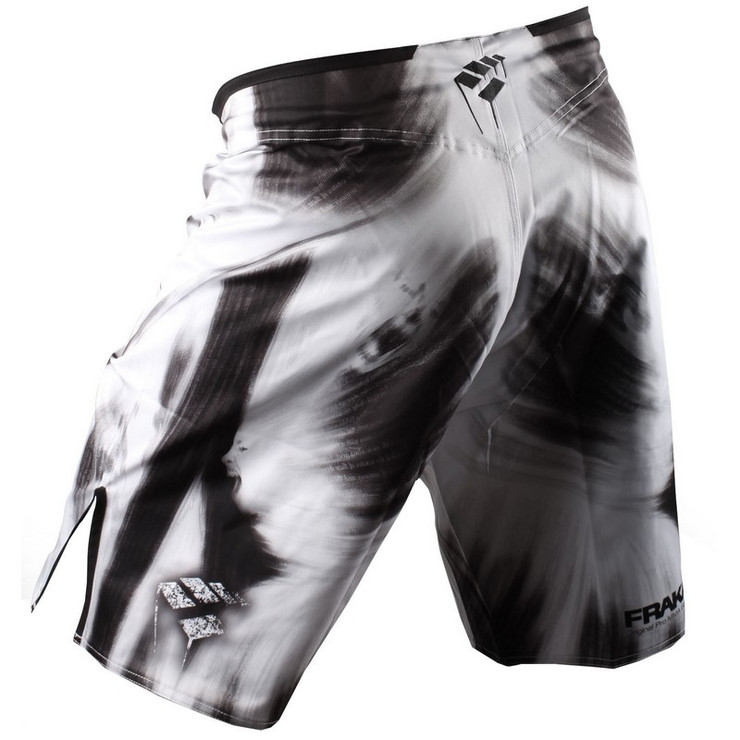 PunchTown Frakas Fury In The Flesh Fight Shorts