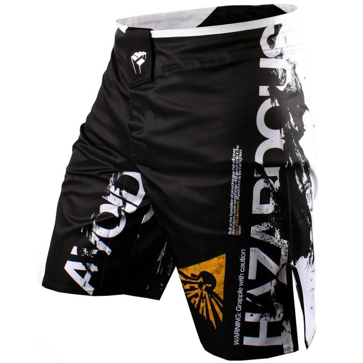 PunchTown Frakas eX Apocalypse Fight Shorts