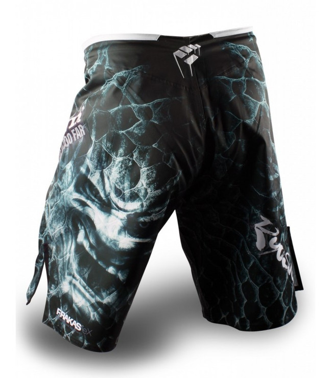 PunchTown Frakas Ryushin Fight Shorts