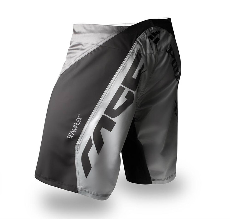 PunchTown Frakas Rage Fight Shorts