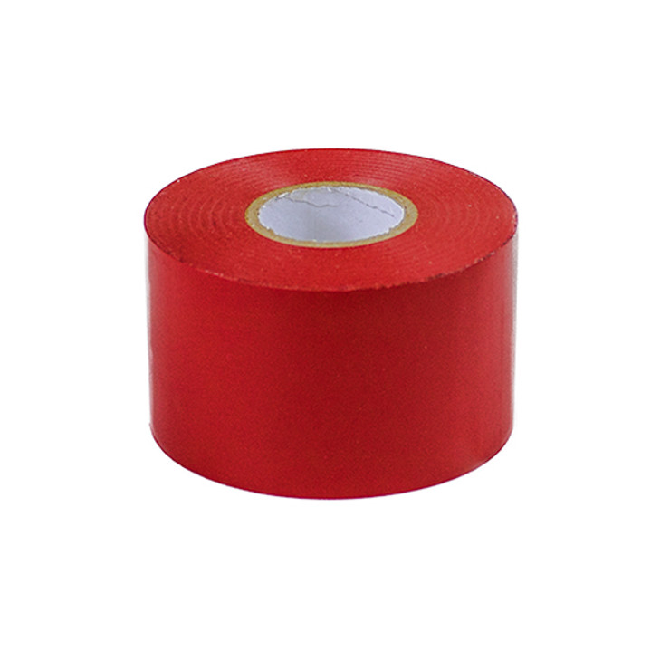 Empire Tapes PVC Athletic Tape Red