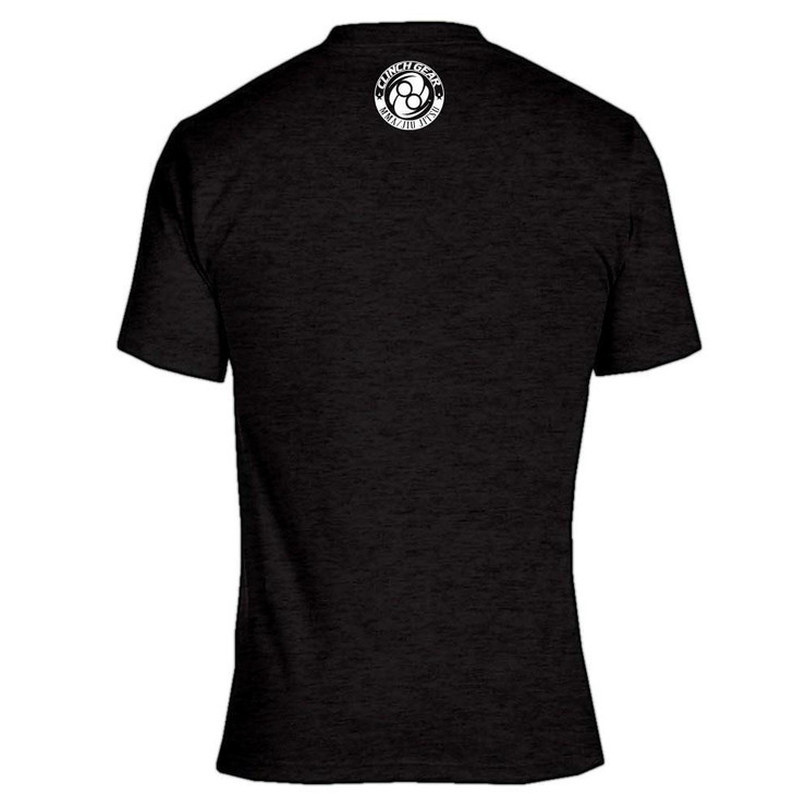 Clinch Gear Jiu Jitsu & Coffee T-Shirt