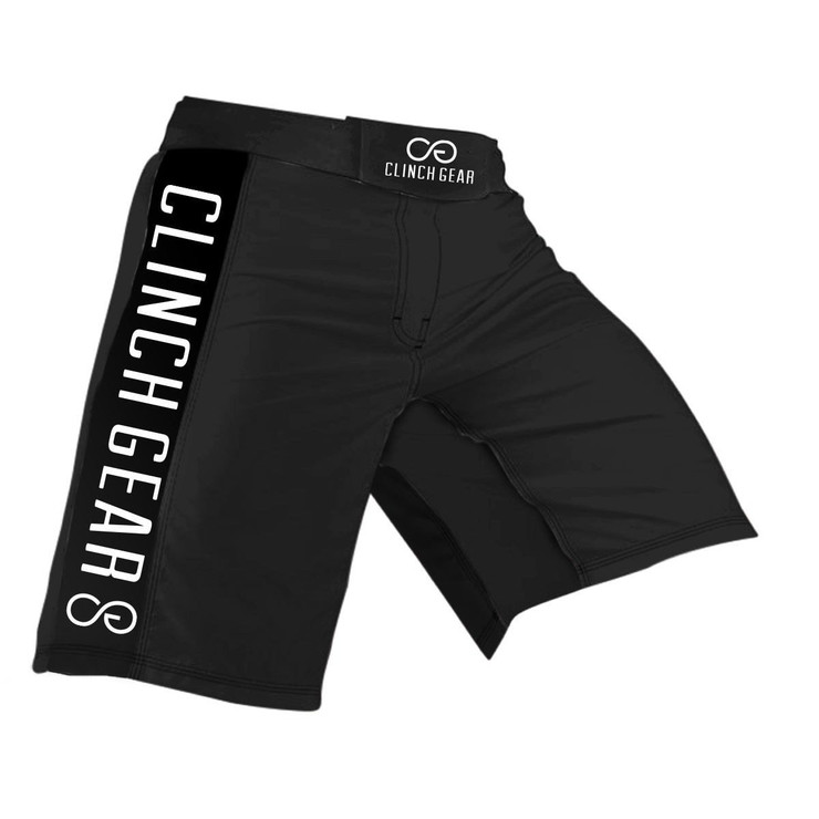 Clinch Gear Pro Series Flash Shorts