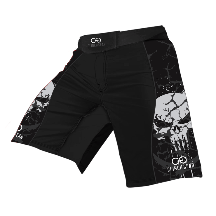 Clinch Gear Flex Darkside Shorts