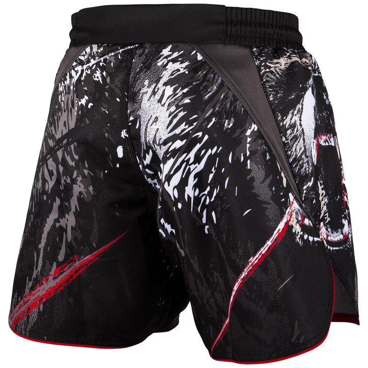 Venum Grizzli Fight Shorts