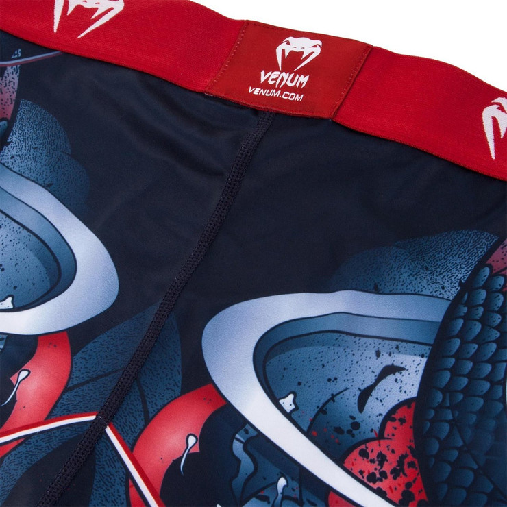 Venum Rooster Spats