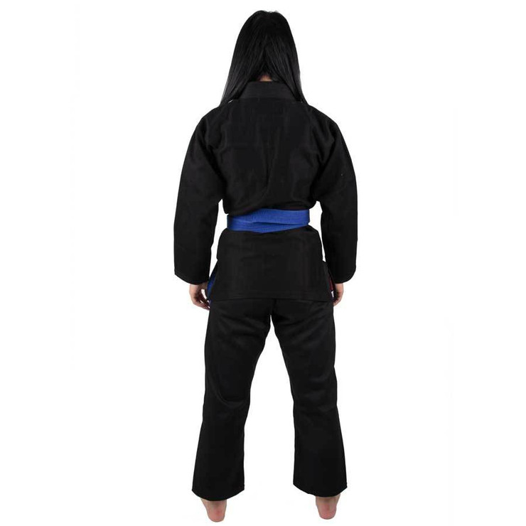 Tatami Fightwear Ladies Nova MK4 BJJ Gi Black
