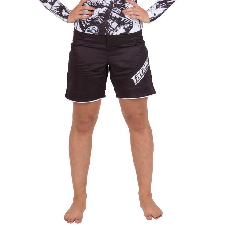 Tatami Fightwear Ladies Dynamic Fit IBJJF Fight Shorts