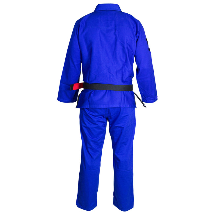 Hyperfly Hyperlyte BJJ Gi Blue/Black
