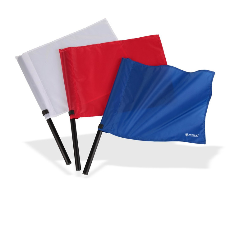 Bytomic Referee Flag