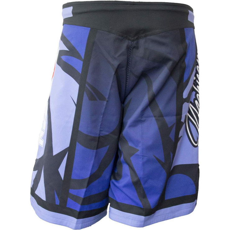 Top Ten Mohicans MMA Fight Shorts