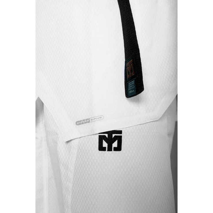 Mooto Extera S5 Uniform Black Neck