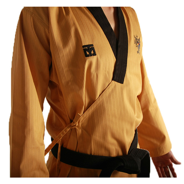 Mooto Taebek Poomsae High Dan Uniform