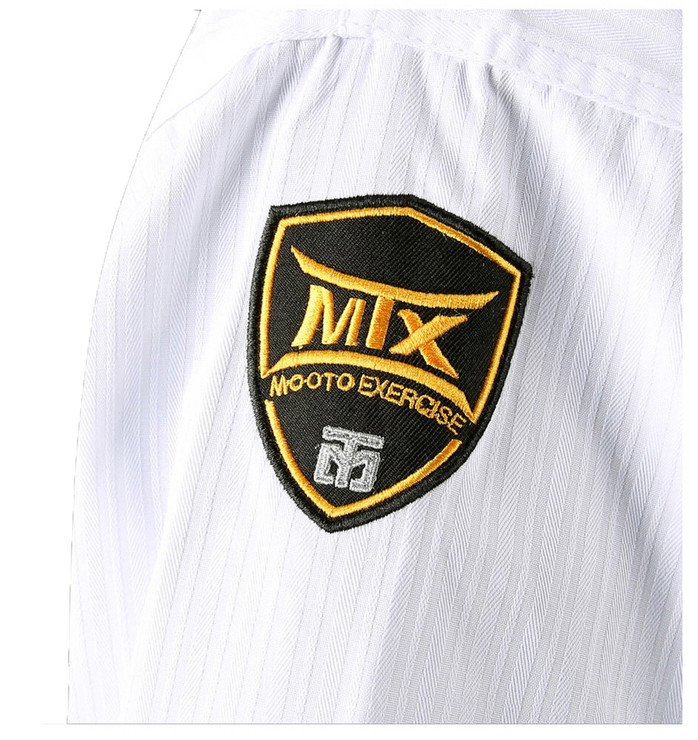 MTX S2 Basic Uniform Black Neck