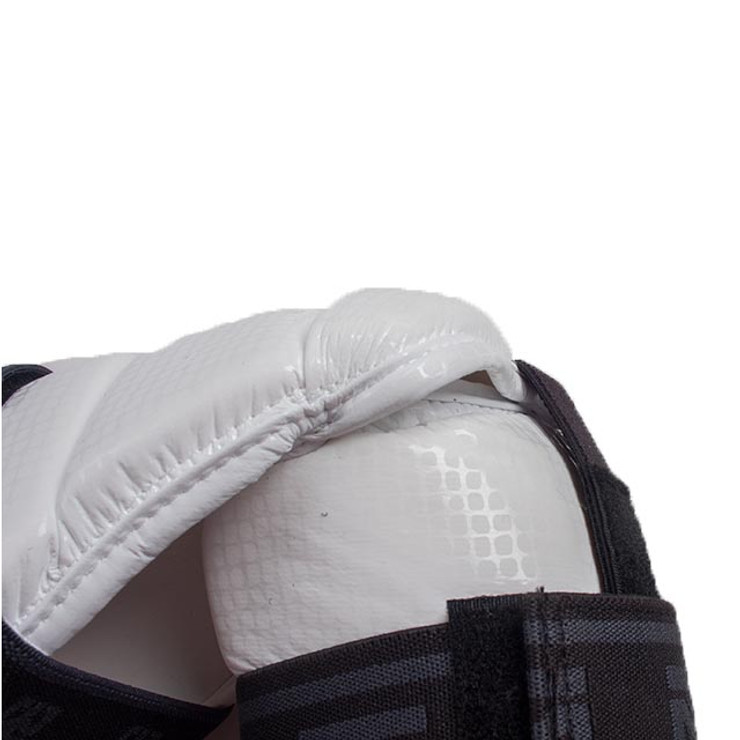 Mooto Extera Arm & Elbow Protector White