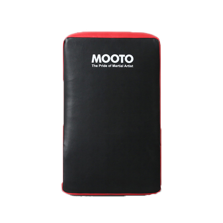 Mooto Multi Power Shield Black/Red