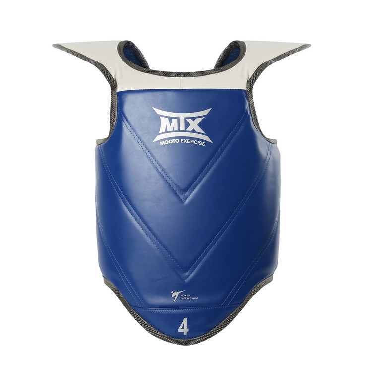 MTX Reversible Chest Guard