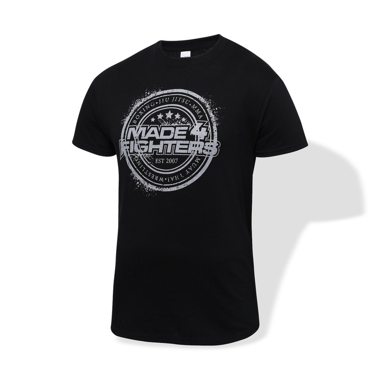 Made4Fighters Grunge T-Shirt Kids