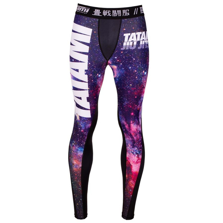 Tatami Fightwear Essential Interstellar Spats