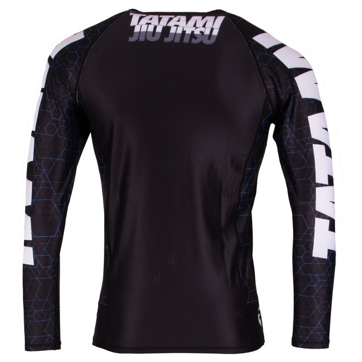 Tatami Fightwear Essential Conduit Rash Guard