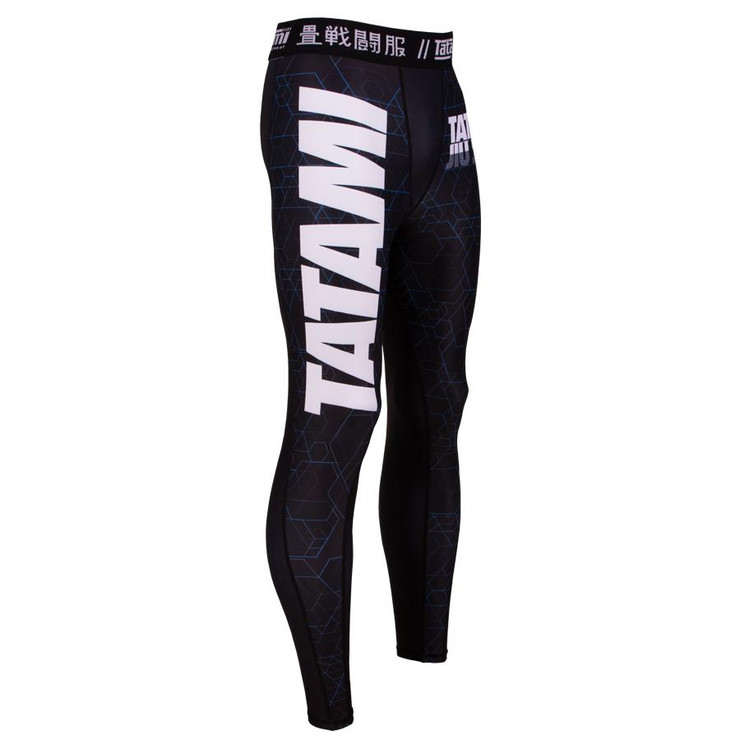 Tatami Fightwear Essential Conduit Spats
