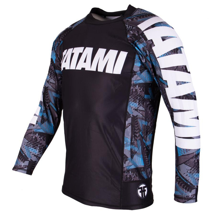 Tatami Fightwear Essential Urban Rash Guard