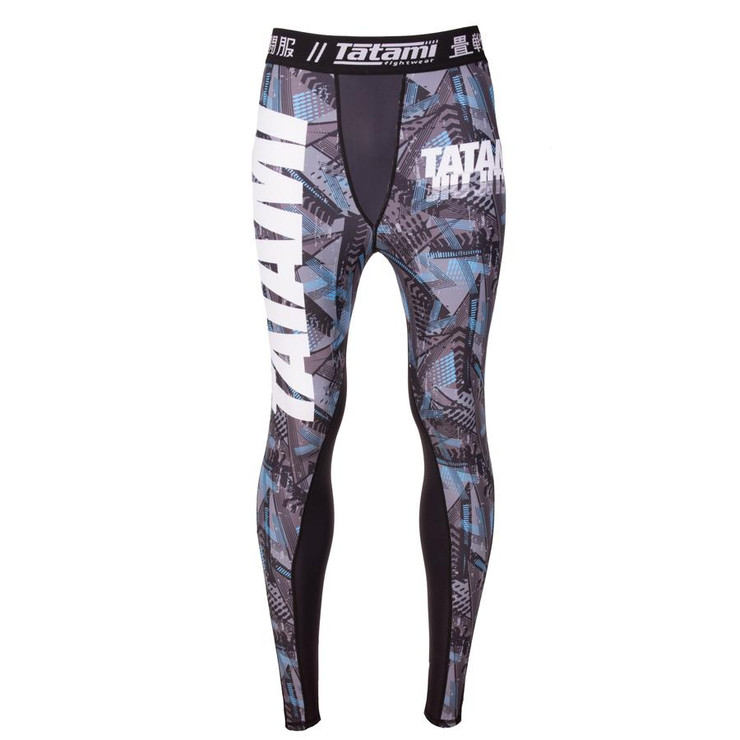 Tatami Fightwear Essential Urban Spats
