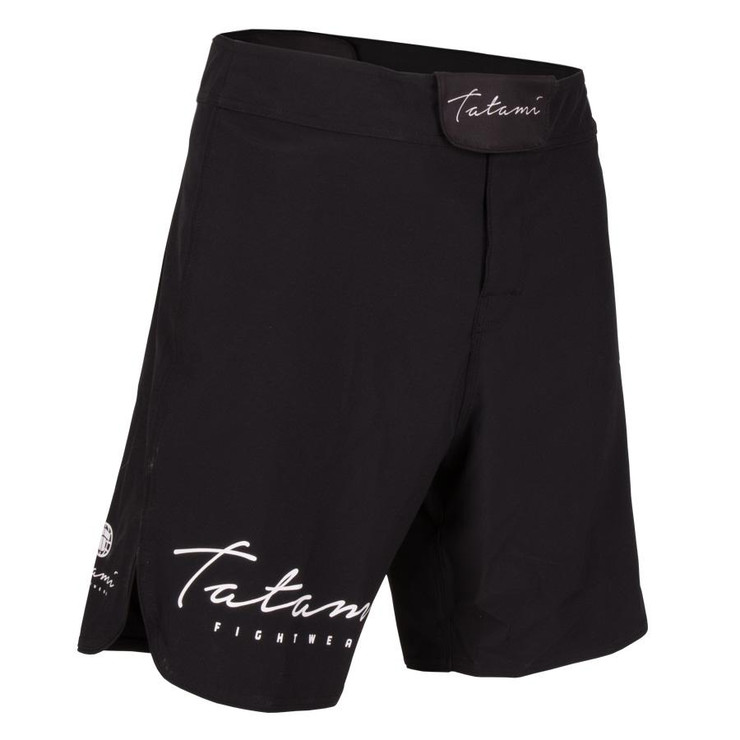 Tatami Fightwear Script Fight Shorts