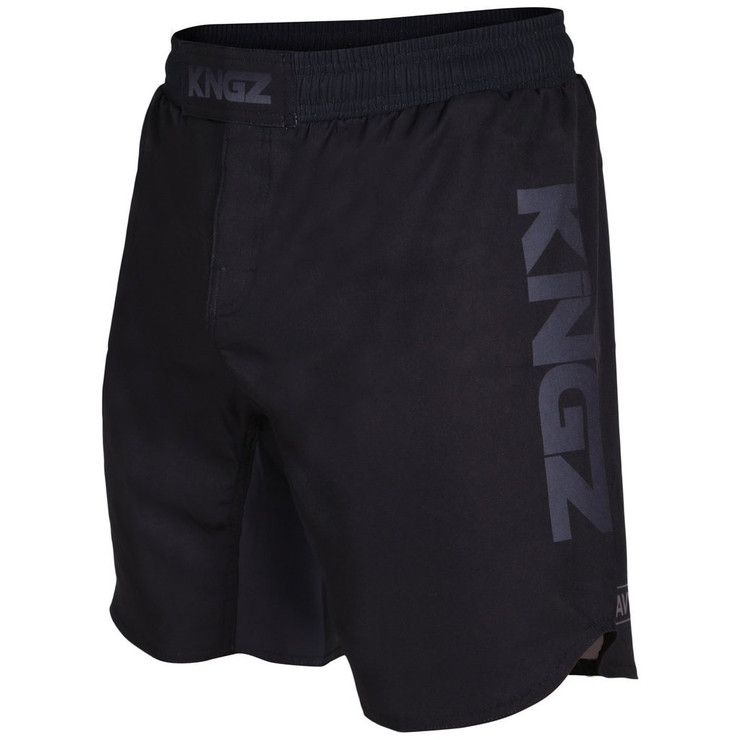 Kingz Crown Competition Fight Shorts
