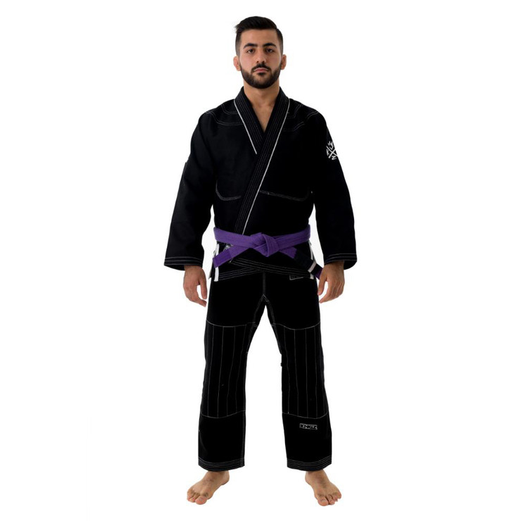 Kingz The Sovereign 2.0 BJJ Gi
