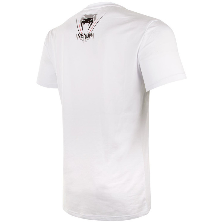 Venum Rapid 2.0 T-Shirt White