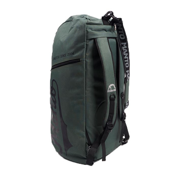 Manto Verde XL Sports Bag