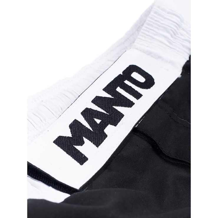 Manto Emblem Fight Shorts