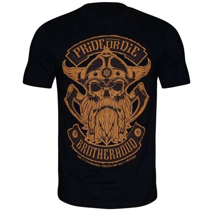 Pride Or Die Brotherhood T-Shirt