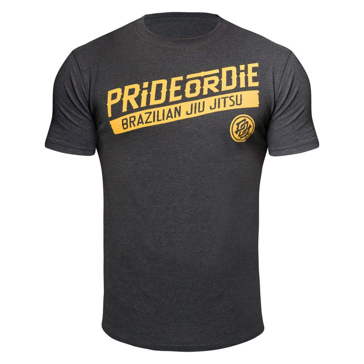 Pride Or Die Hang Loose T-Shirt
