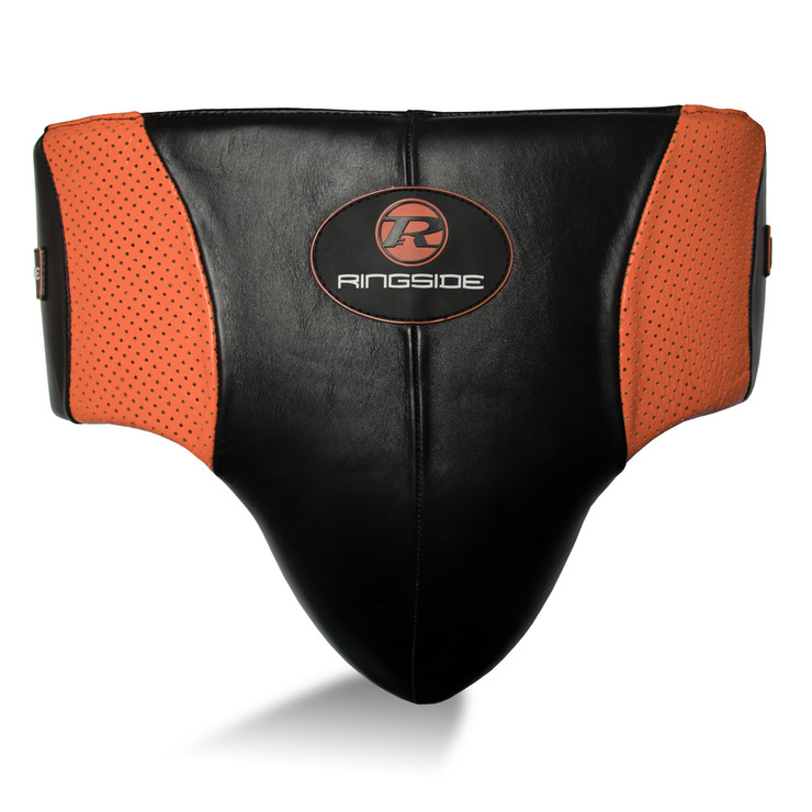 Ringside Omega Groin Guard Black