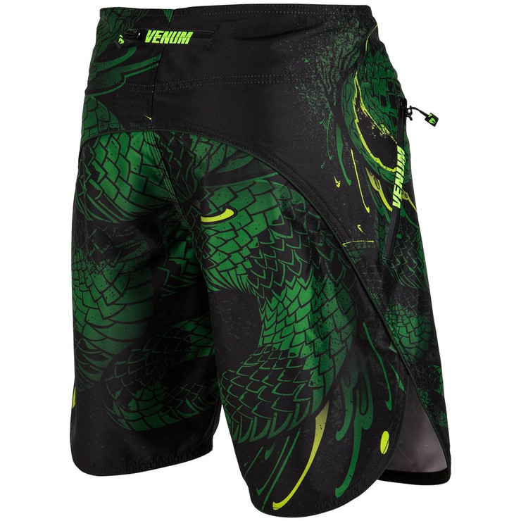 Venum Green Viper Board Shorts