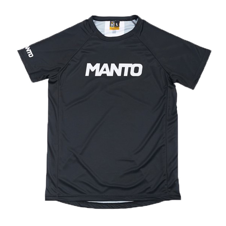 Manto Technical Performance T-Shirt