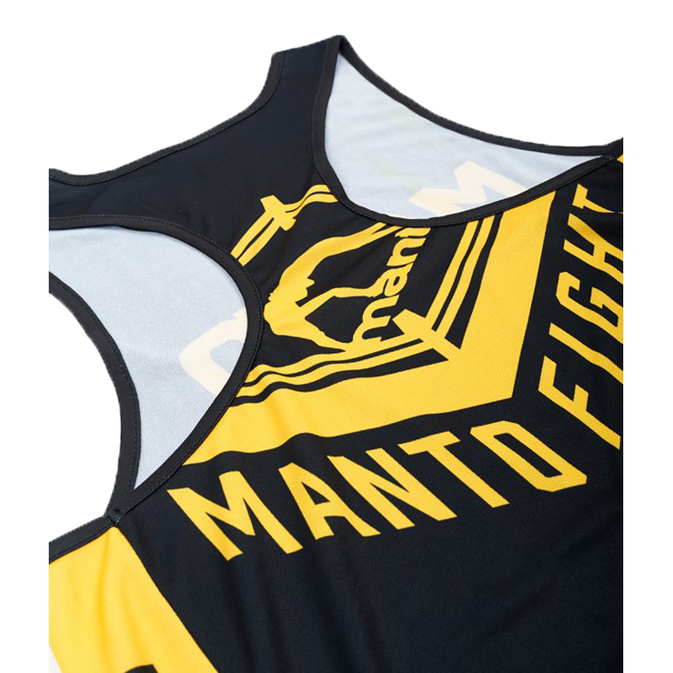 Manto Ring Training Tank Top