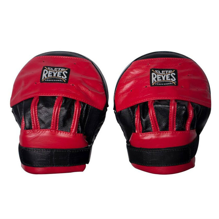 Cleto Reyes Curved Velcro Punch Mitts