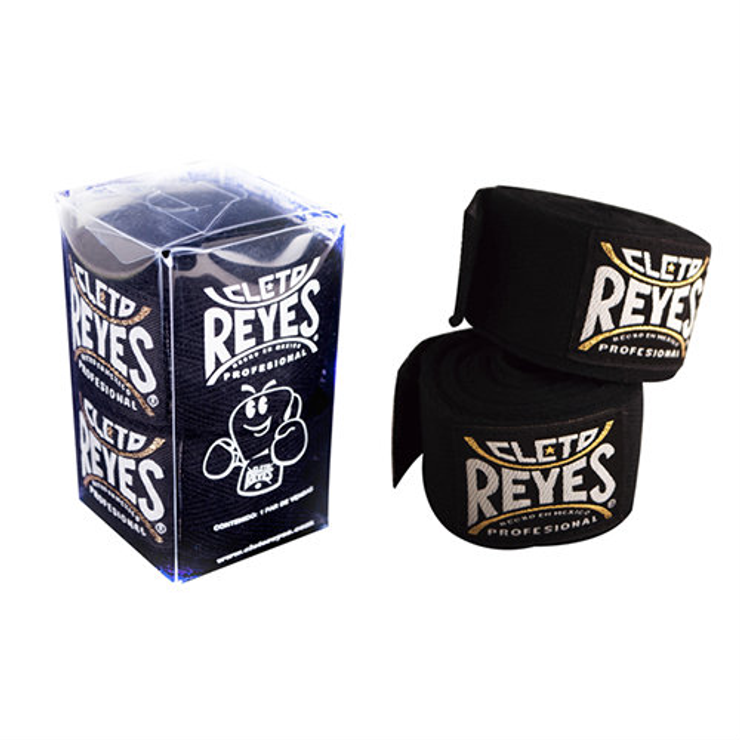 Cleto Reyes Polyester Hand Wraps