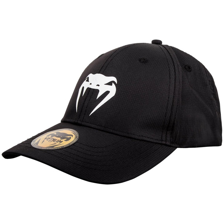 Venum Club 182 Cap Black