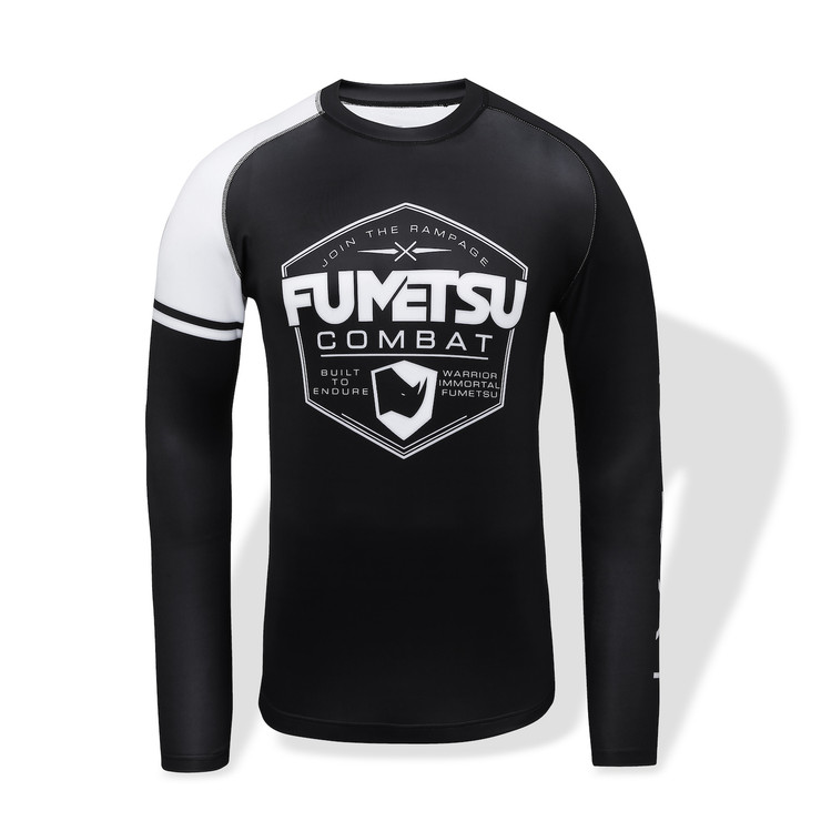 Fumetsu Shield Rash Guard